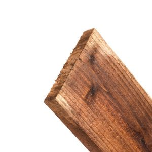 Timber Pressure Treated Gravel Board