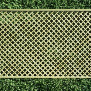 1830mm x 1200mm Diamond Lattice