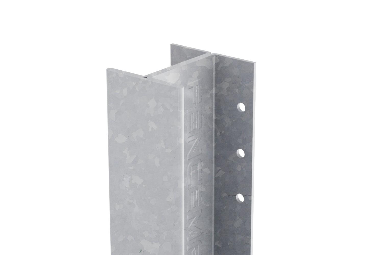 FENCEMATE DURAPOST CLASSIC 48mm - 1.8M – 2.7M