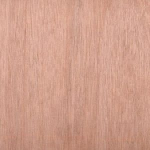Meyer Commercial Poplar Core Red Face Plywood, 18mm 2440 x 1220