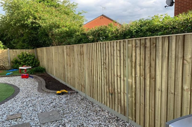 What is the best Garden Fence for you?