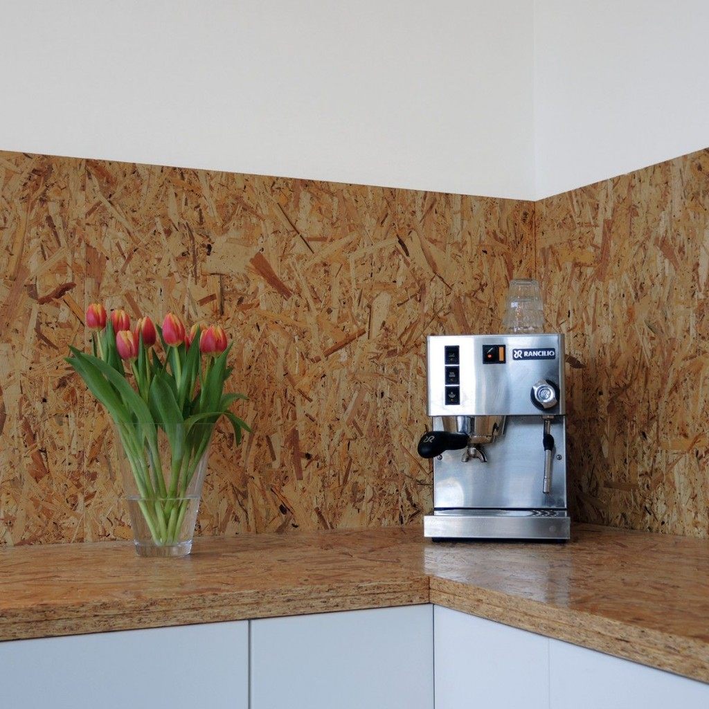 SmartPly Oriented Strand Board (OSB); The smart alternative to plywood