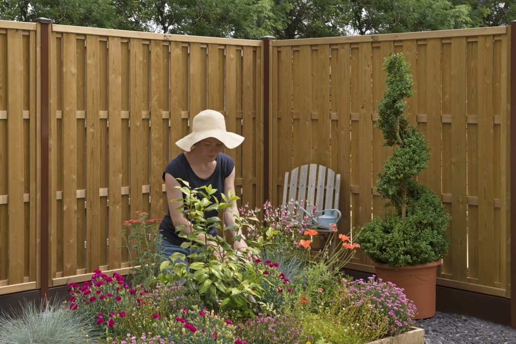Step-by-step: installing Fencemate DuraPost