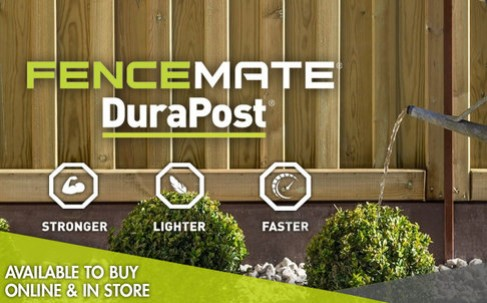 DuraPost® video guides and installation advice
