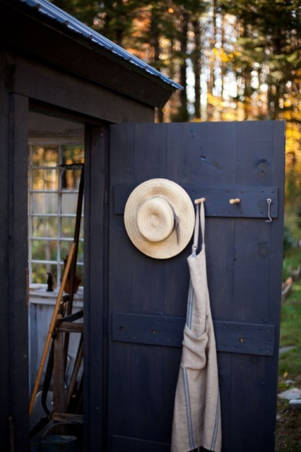 Our ultimate guide to a garden shed
