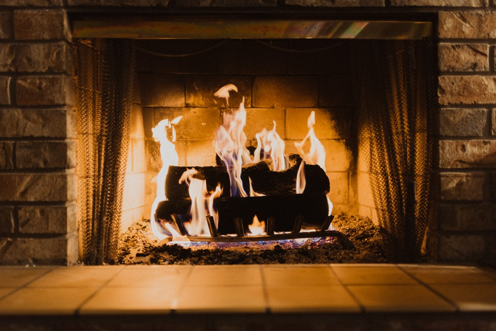 The best firewood for wood burning stoves