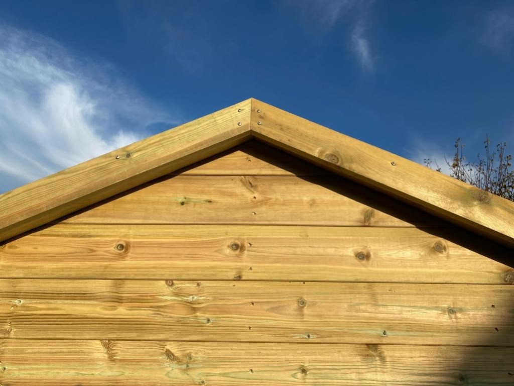 Pressure Treated or Dip Treated – Your Timber Choice