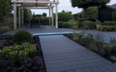 Definitive guide to composite decking