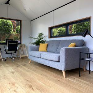 Luxury Garden Studios