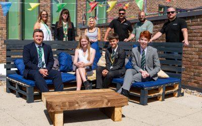 Press Release:  Tudor Grange Academy, Worcester